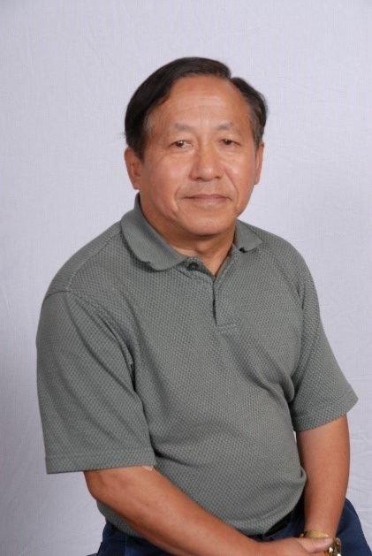 Charles Lee, CNC Programmer, Brush Holder Department
