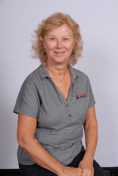 Linda Schmidt, Executive Assistant, Administration