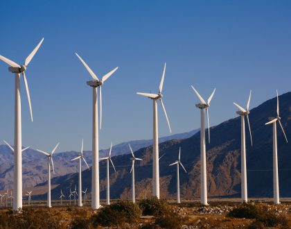 wind turbines, used for blog post on silver graphite grades