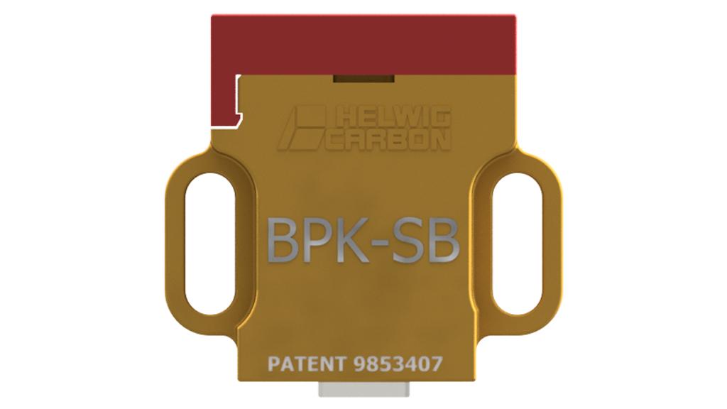 Helwig Carbon bearing protector, BPK-SB