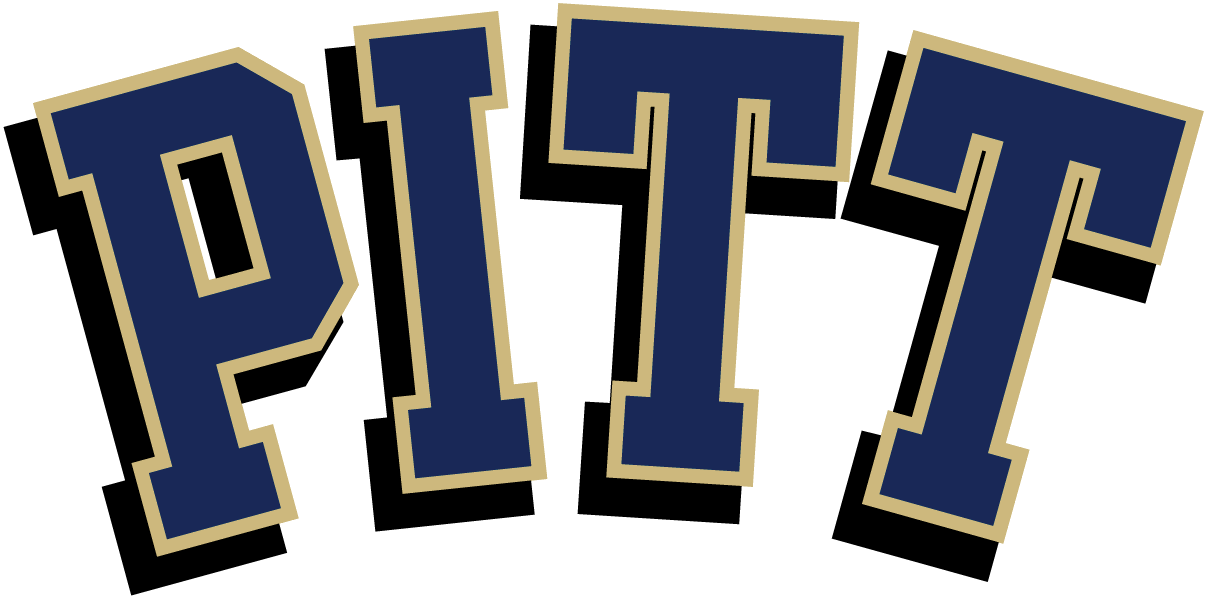 University of Pittsburgh logo, an example of a university that uses the bearing protector by Helwig Carbon