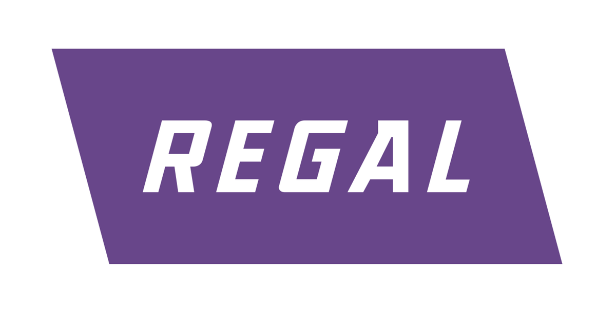 regal logo, oem for motor shaft grounding solution from Helwig Carbon