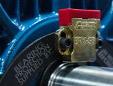 WEG Motors with Bearing Protection Kits™