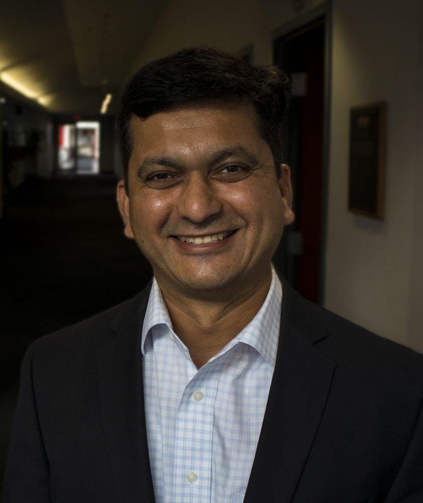 Nitin Kulkarni Promoted to VP of Business Development