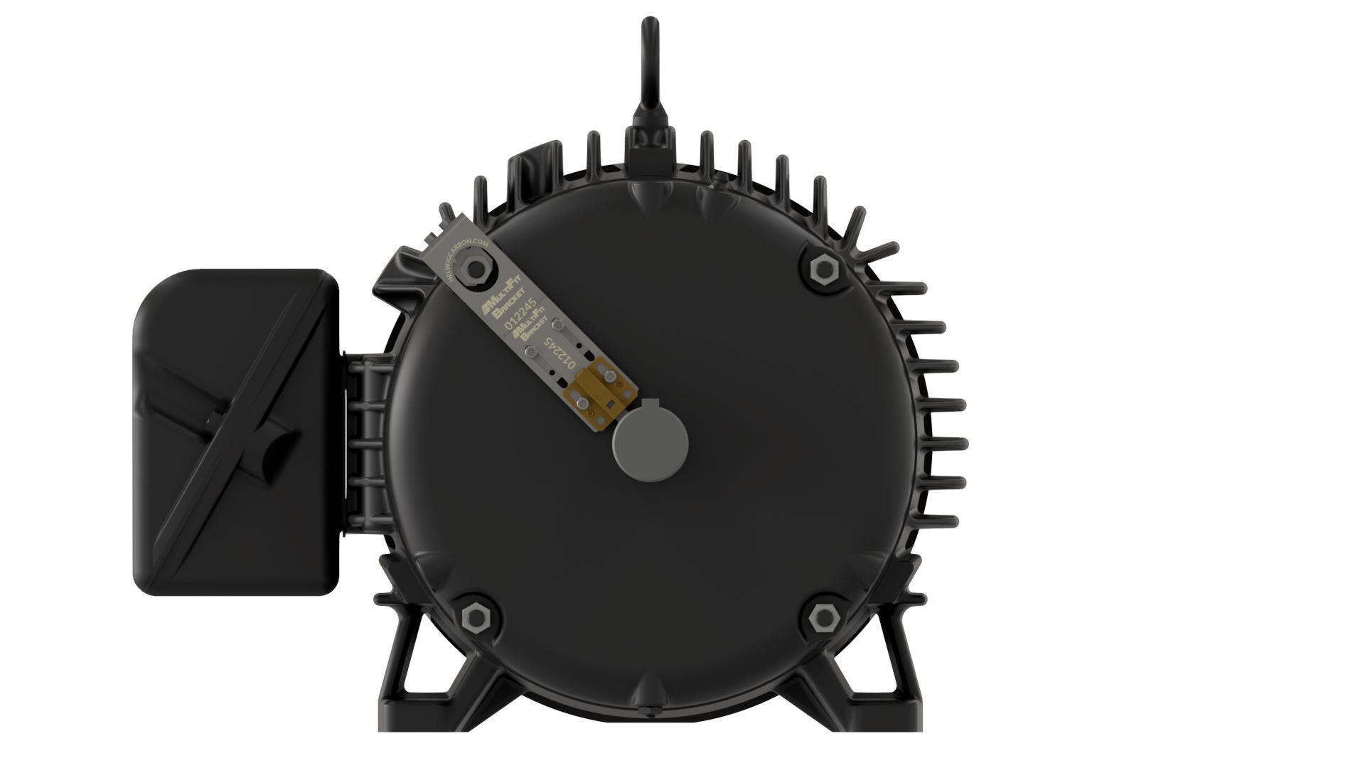 multifit bracket example four bolt