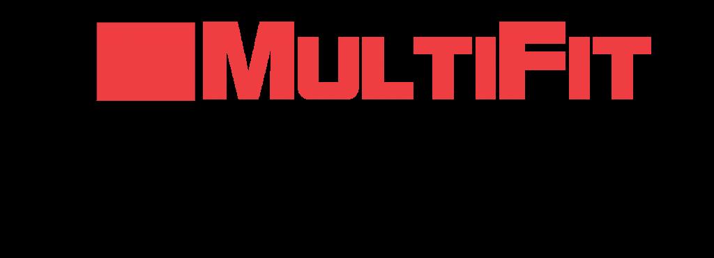MultiFit Bracket logo